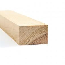 Wooden pine planed scantlings 30mm x 40mm