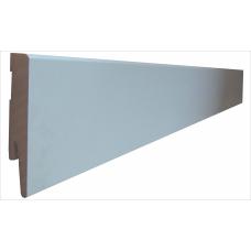 MDF Skirting Board D3 White 15x80x2400mm